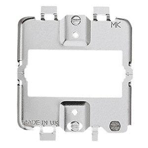 MK Grid Plus 1 Module Grid Mounting Frame