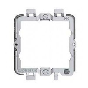 MK Grid Plus 2 Module Grid Mounting Frame