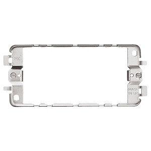 MK Grid Plus 3 Module Grid Mounting Frame