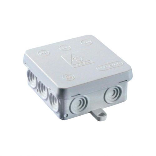 KA 12 Grey Junction Box IP54