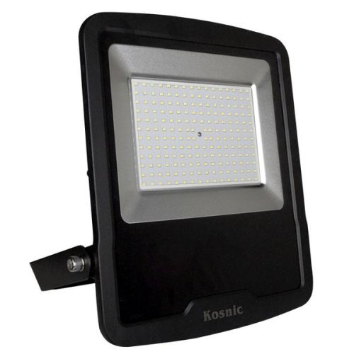 Kosnic LED 200W IP65 Floodlight 20000 lumens.