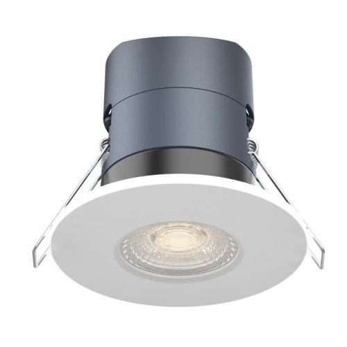 Kosnic 6W Mauna Plus Fixed LED Downlight