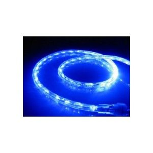 LED Rope Lighting Blue 50m Run