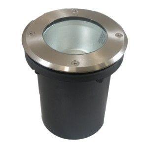 GU10 LED Round Ground Light
