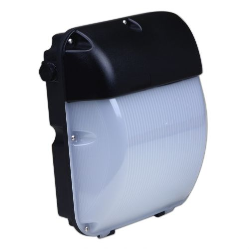 LED Slimline Wall Pack - 30w