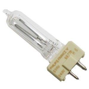 500 Watt (M40) Halogen Capsule Lamp