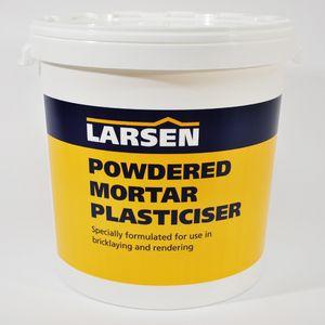 Larsen Mortar Powder Mix 25KG