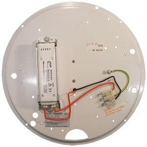 Saxby 2 x 28 Watt Ballast
