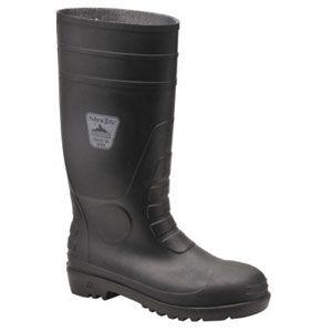 Wellington Boots (steel toe) Size 11