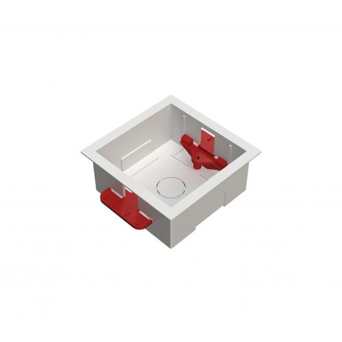 Metpro Dry Lining Box, 1 Gang, 35mm