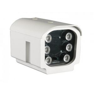 Genie 6 x High Intensity Infra-Red Illuminator 55m 24v TPH-IR6