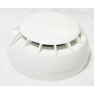 ESP Optical Smoke Detector C/W Base