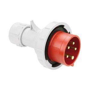 Garo 32 Amp IP67 5 Pin 400V Plug Top