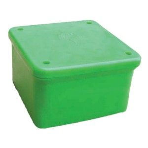 PVC Earth Box