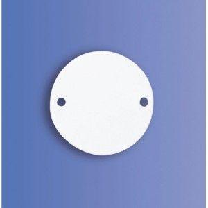 PVC Lid For PVC Boxes (DLC1 WH)