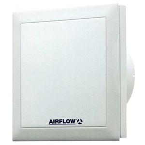 Airflow Quietair QT100T 100mm Silent Timer Fan