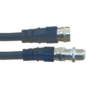 1.5m Satellite F Plug Cable