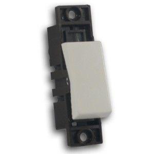Switch Module Off White.