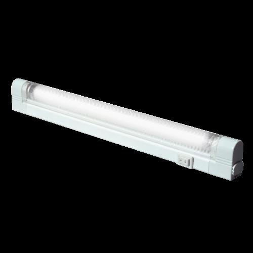 T5/G5 8W Lamp Slimline Linkable Fluorescent