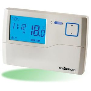 Timeguard 7Day Programmable Room Thermostat C/W Frost Protection